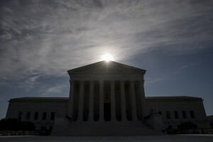 Supreme Court to weigh Trump plan to exclude non-citizens from census