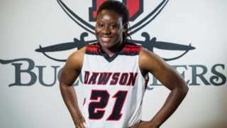 Dawson Community College grad Alexius Foster signs with University of Denver