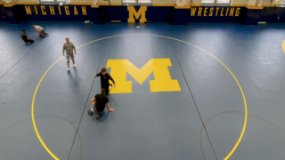 Michigan wrestlers get set to compete for Olympic gold in Tokyo