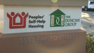 Government shutdown could affect affordable housing