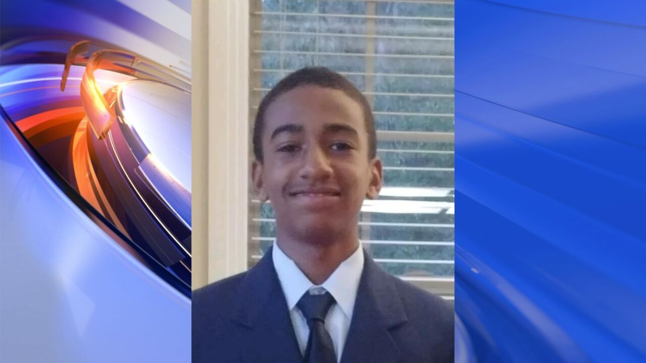 Missing Suffolk teen has been located