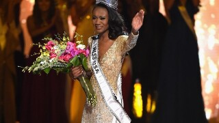 Army officer from DC wins Miss USA pageant