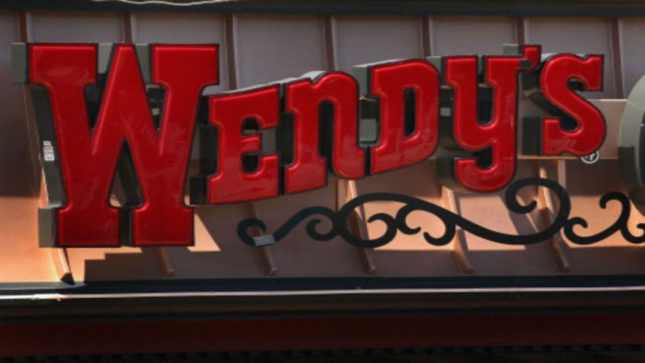 Report: Wendy's to install self-serve kiosks