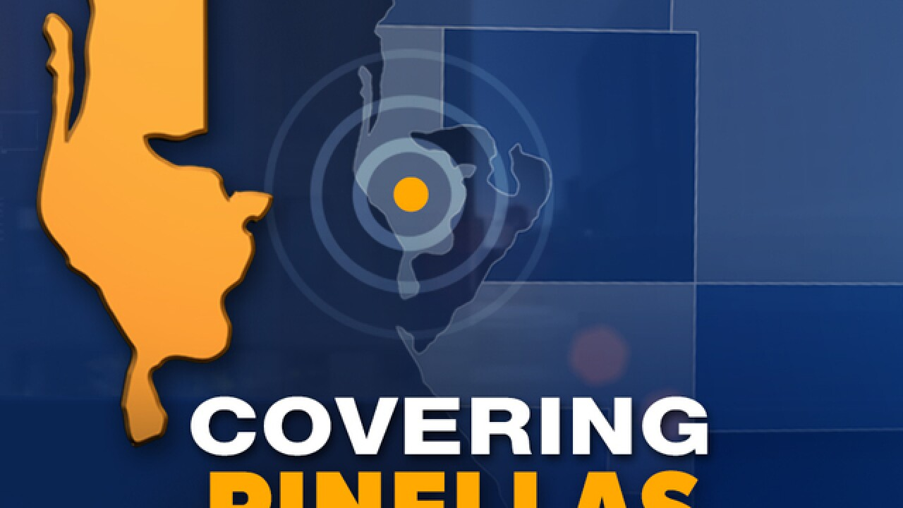 Pinellas County flood maps changing, county hosts open house to answer questions