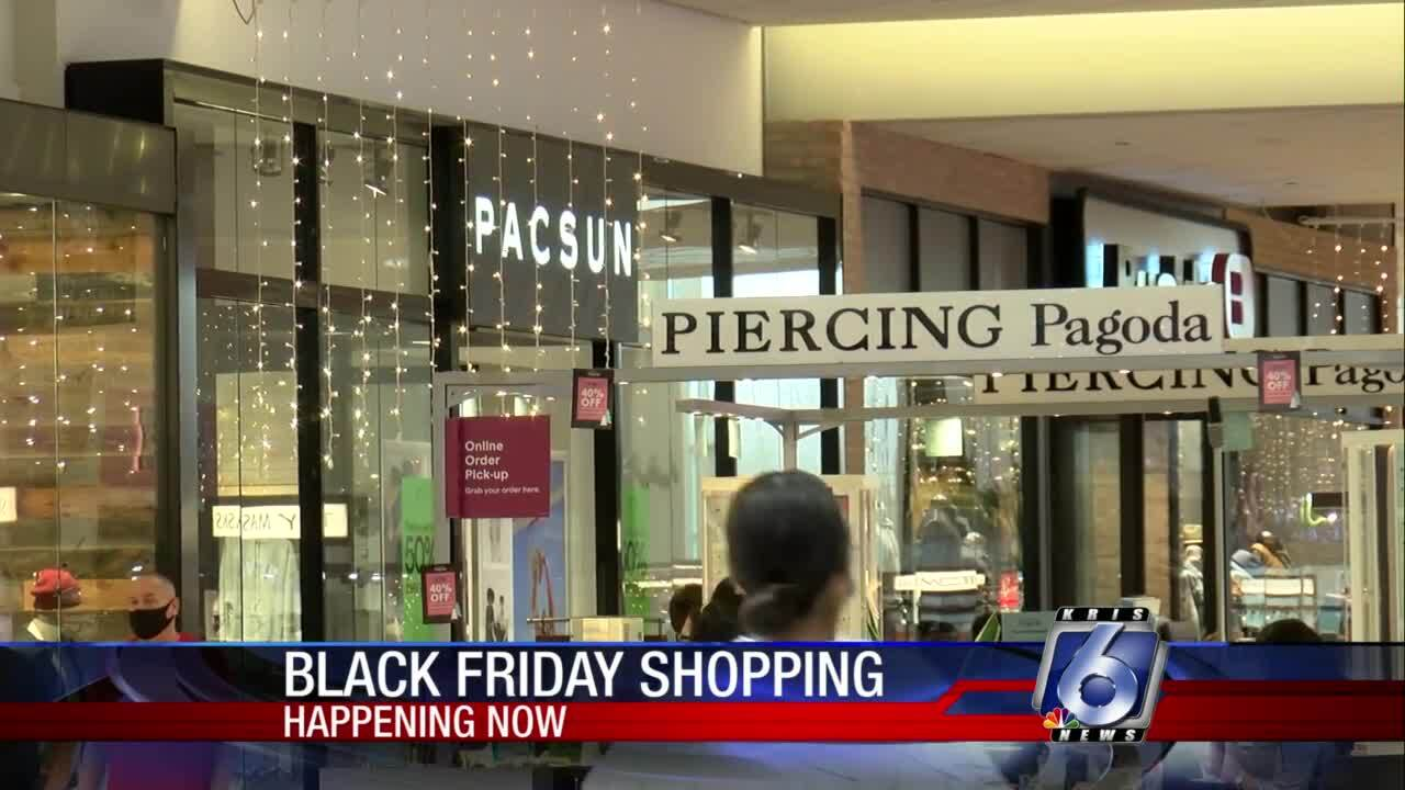 Early Black Friday bargains loom for those who venture early