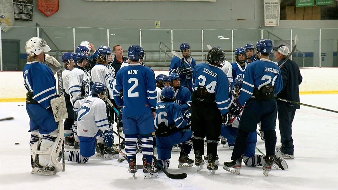 East Lake Hockey
