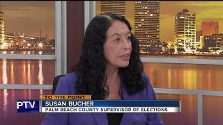 To The Point (10/14/18): Susan Bucher talks voting