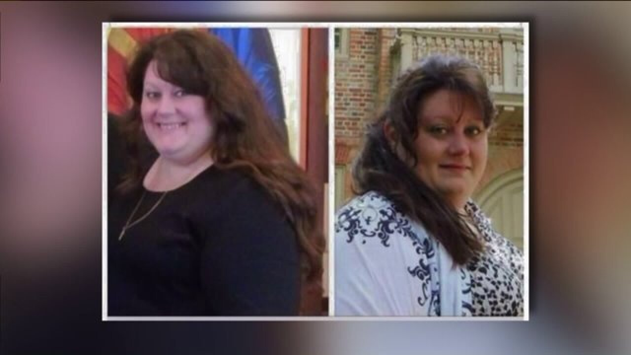 Missing woman's remains found inChesapeake