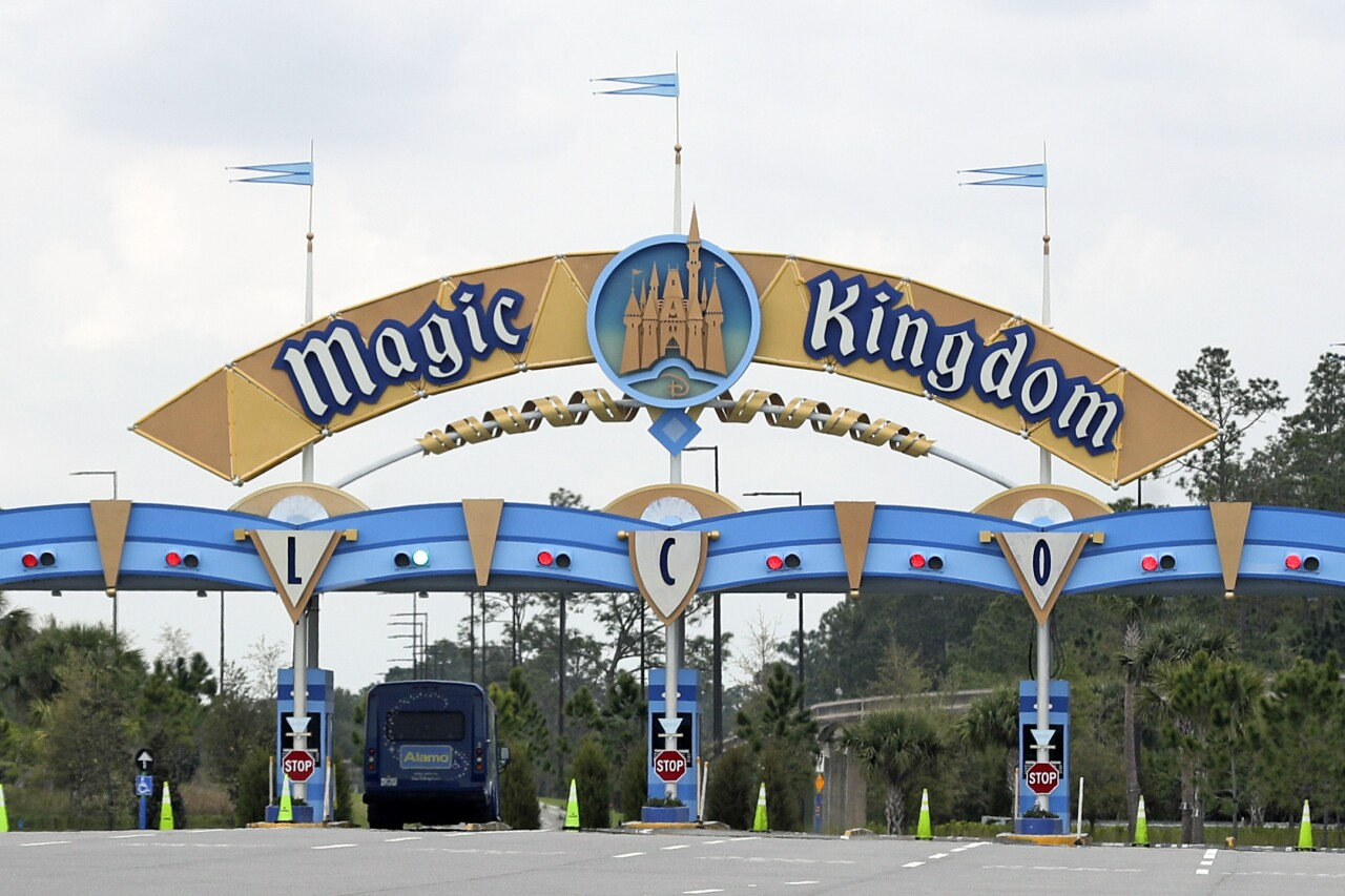Disney to lay off 32,000 workers in early 2021, mainly from parks division