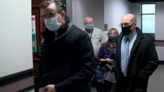 Former Grafton pharmacist who spoiled vials of COVID-19 vaccine sentenced to 3 years in prison
