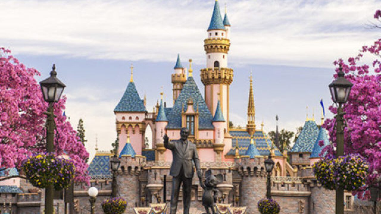 Disneyland raises price on tickets, annual passes