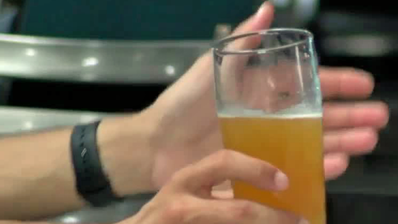 Due South Brewing Company creates Veterans Day beer for charity