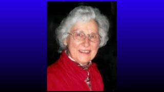 Elsie Patricia Tuss