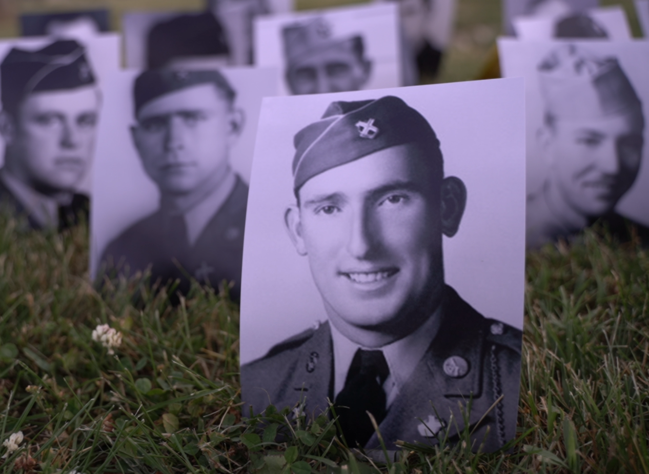 Photos: Virginia D-Day veterans on witnessing history: 'You only get oneshot'