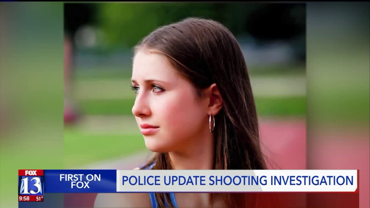 Why police say they didn't go to probation officers about U of Ushooter