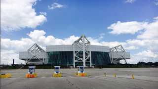 The future of Kemper Arena relies on its past