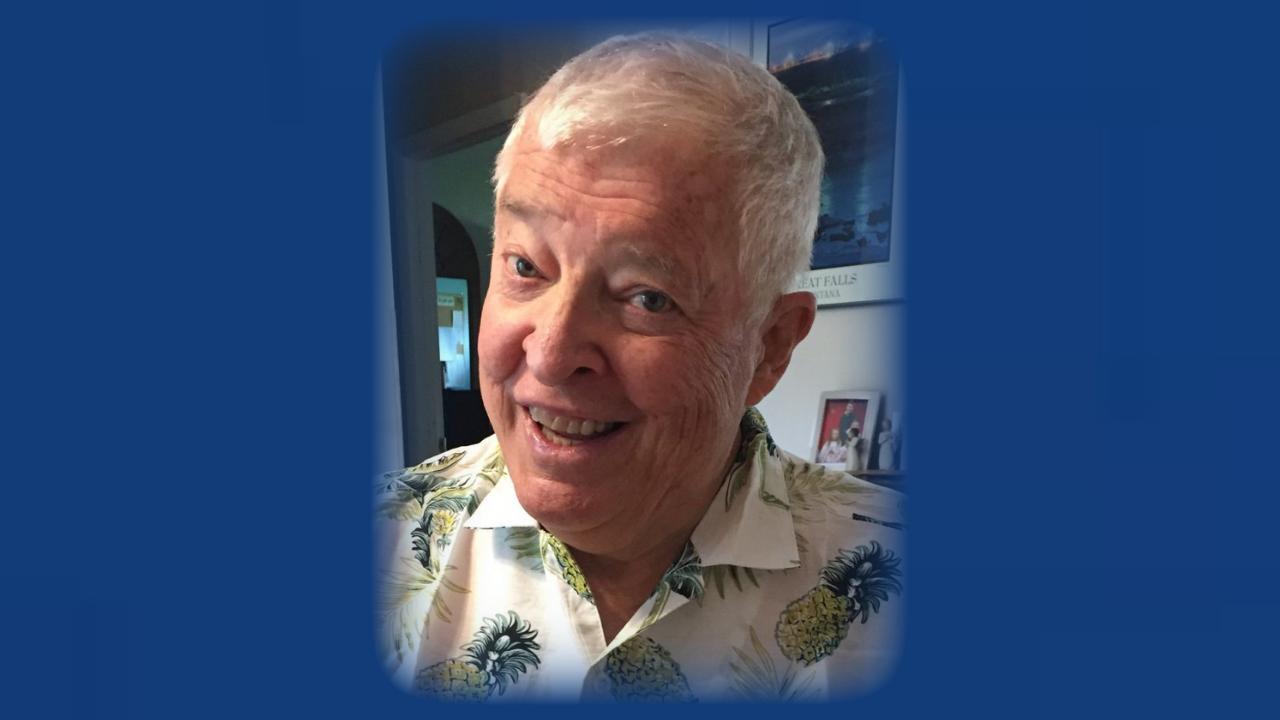 Obituary: David Guy Sayre December 19, 1948 - June 30, 2021
