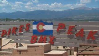 Pikes Peak BMX hosts first competition since COVID-19 pandemic
