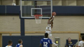 Video: High school basketball from Friday February6th