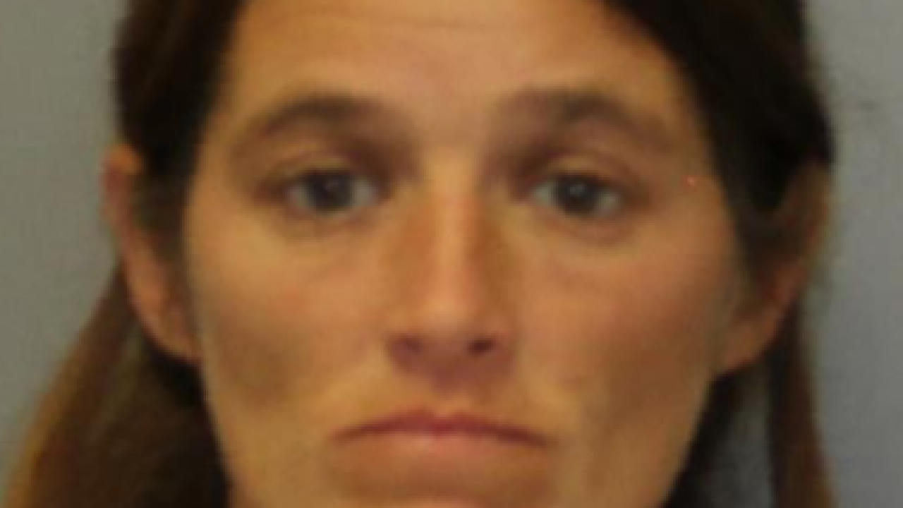 Deadly overdose leads to endangerment charges
