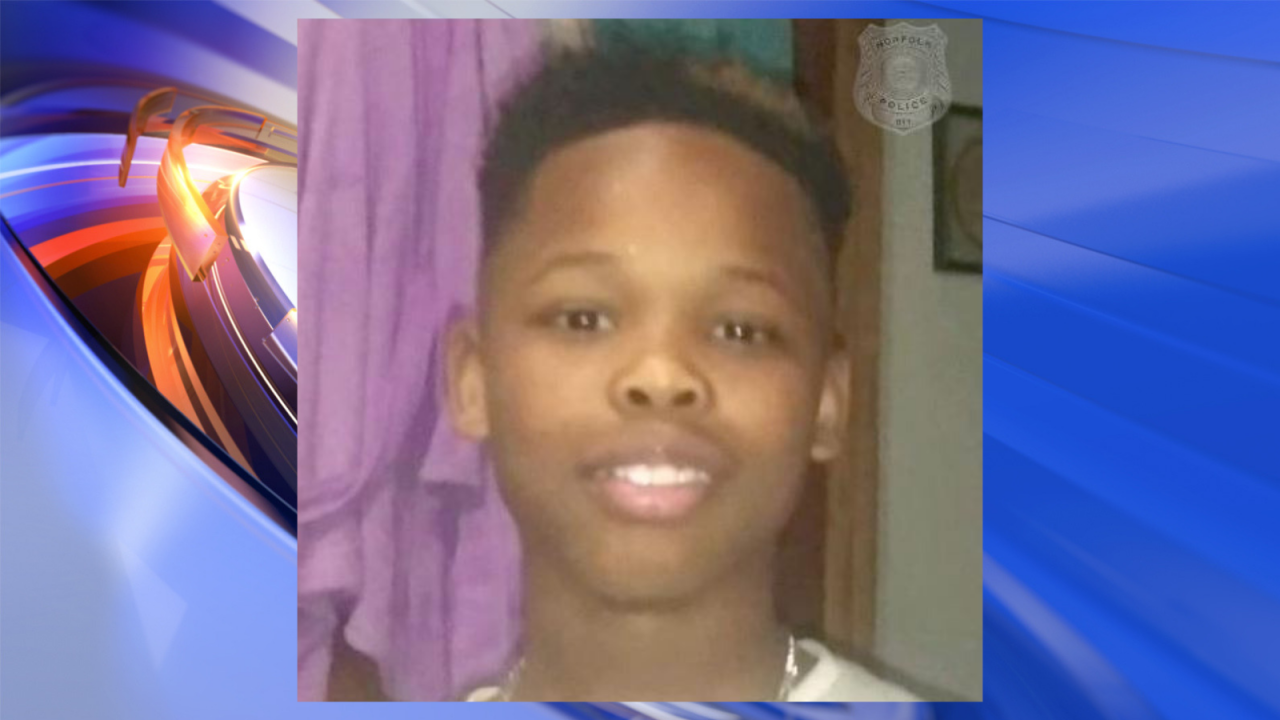 13-year-old dies after Norfolk Mother's Dayshooting