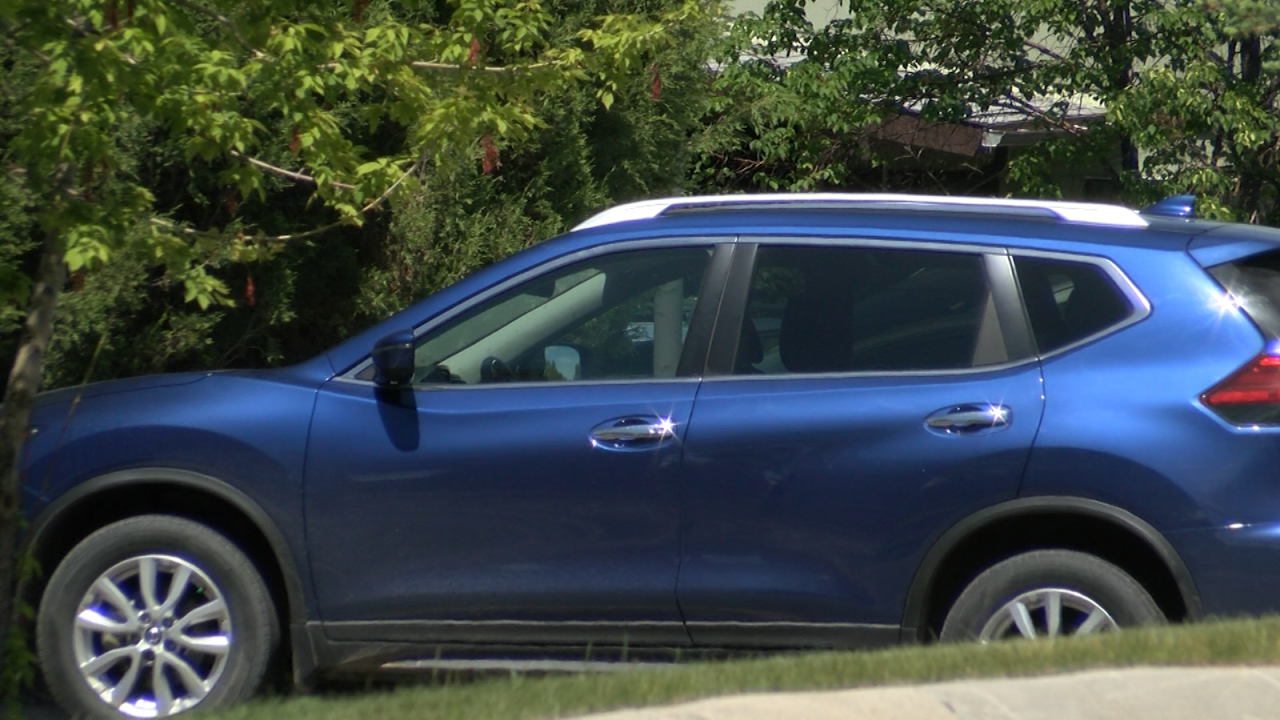 Unattended vehicles pose threat to children, elderly and pets