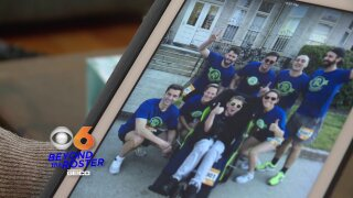 Powhatan teen reaches his goals with a little help from hisfriends