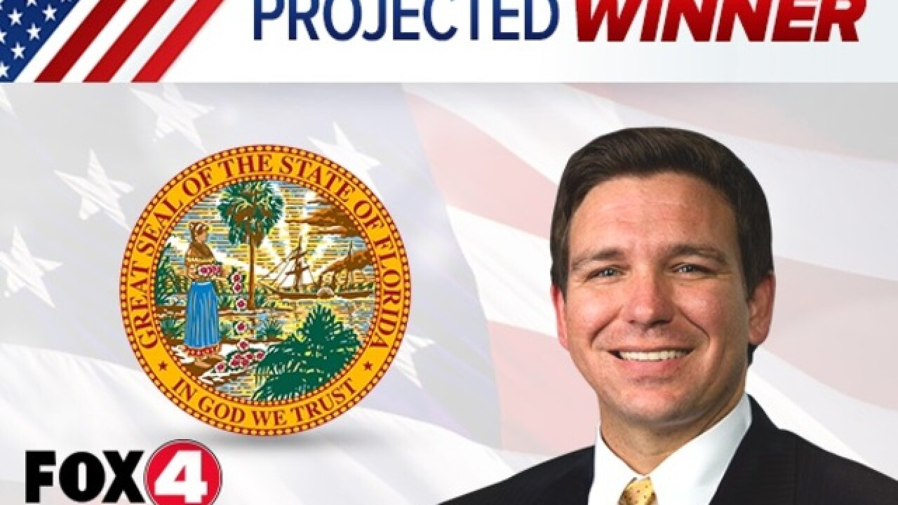 Florida Governor's race: What's at stake