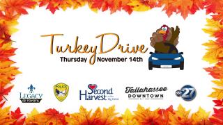 turkey drive logo 2019