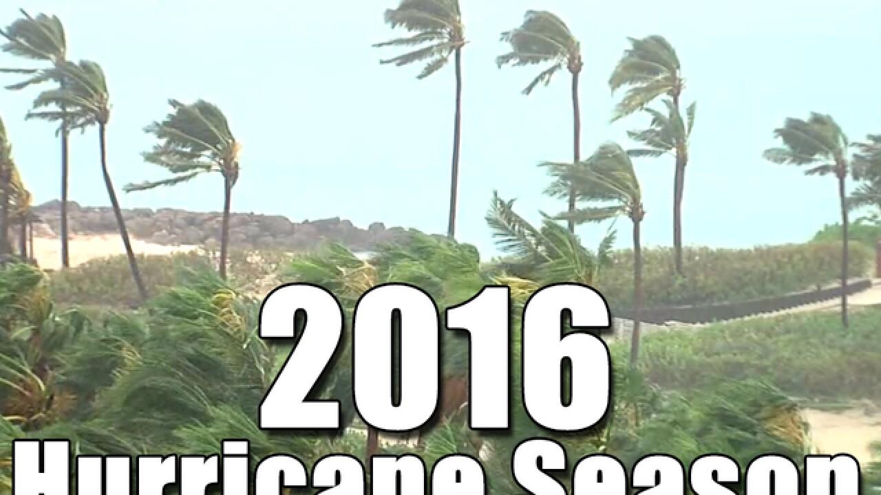 Hurricane season 2016 review: Worse than most