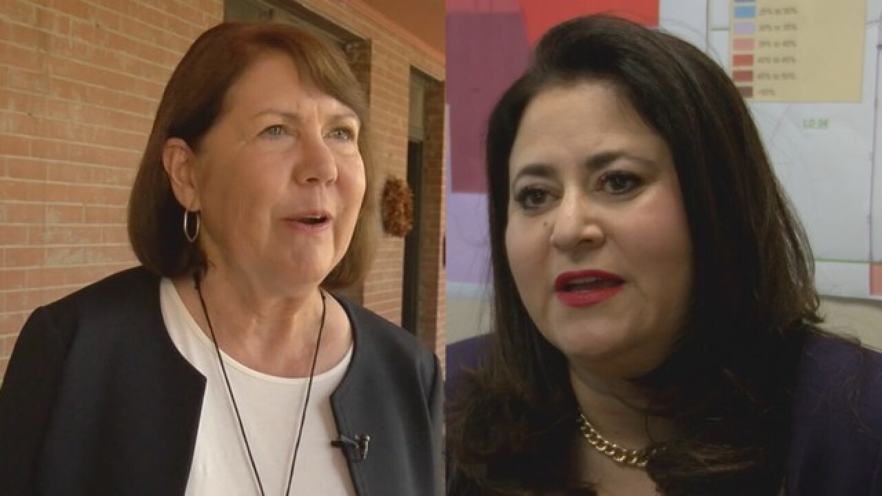CD2 candidates debate in Tucson