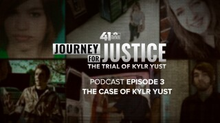 Journey for Justice Episode 3
