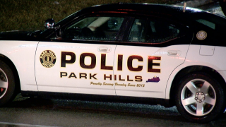 Park Hills police