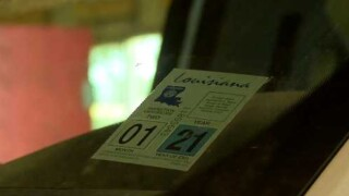 Bill could eliminate inspection tags for Louisiana drivers
