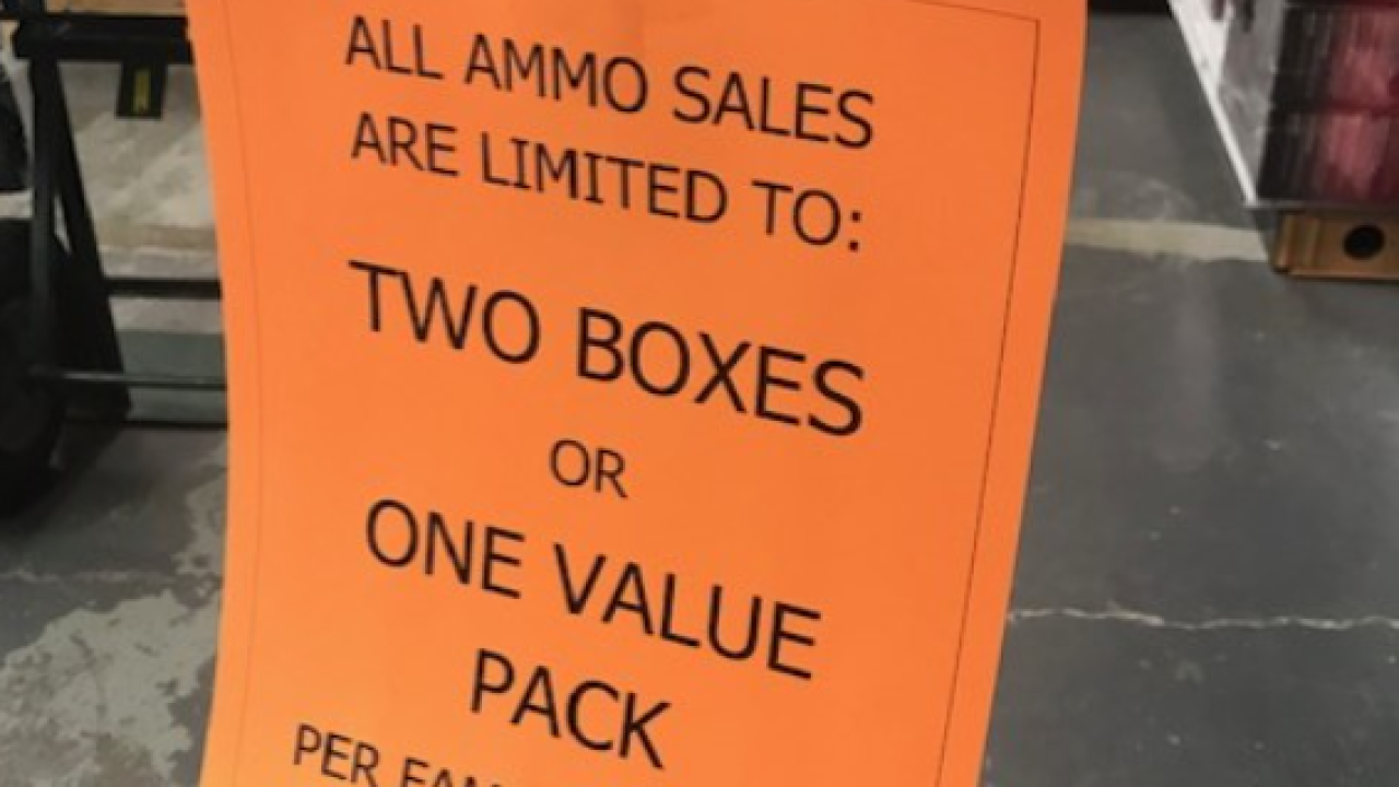Sign Ammo shortage.PNG