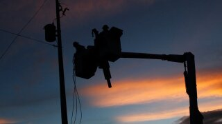 11 months after Hurricane Maria, power is fully restored to Puerto Rico