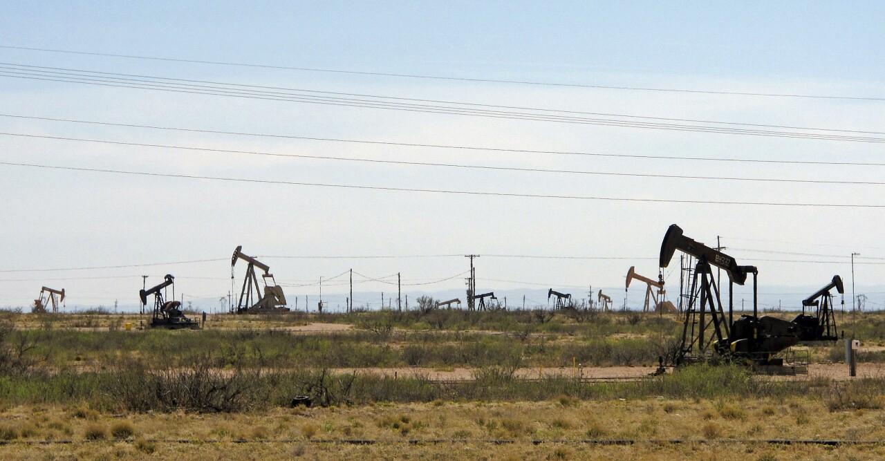 Biden Oil Moratorium