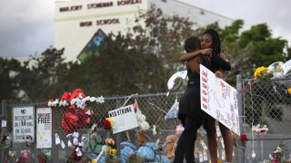 Florida 'red flag' gun law used 3,500 times since Parkland shooting
