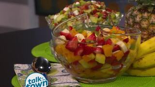 Sweet & Savory Salads Perfect for Summer
