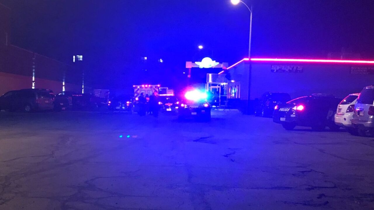 1 person injured, 1 arrested after reported shooting at Billings bar