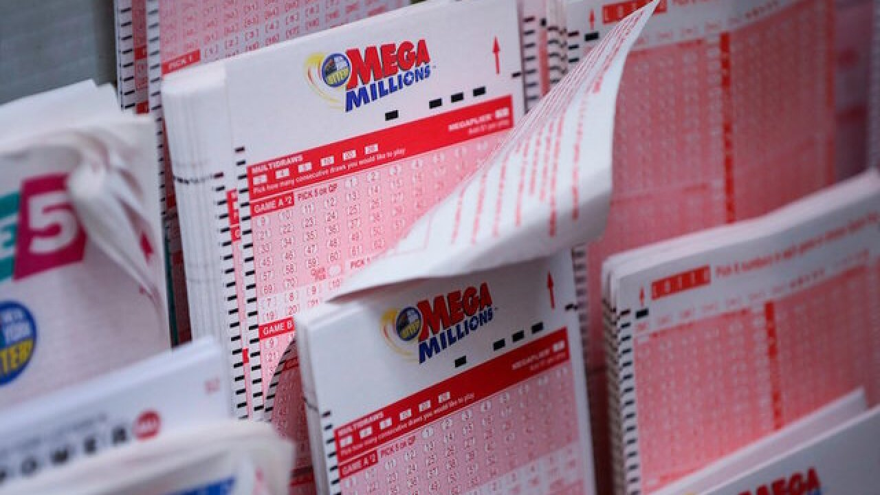 The $1.5 billion Mega Millions jackpot winner has not claimed the prize