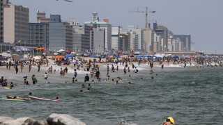 COVID-19 cases spike dramatically among young adults in Virginia Beach, health official warn