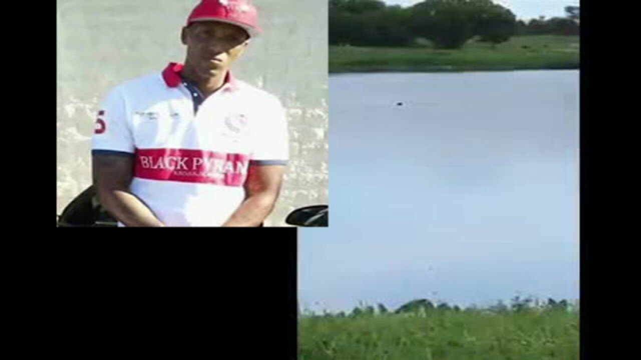 VIDEO: Fla. teens laughed, mocked man's drowning