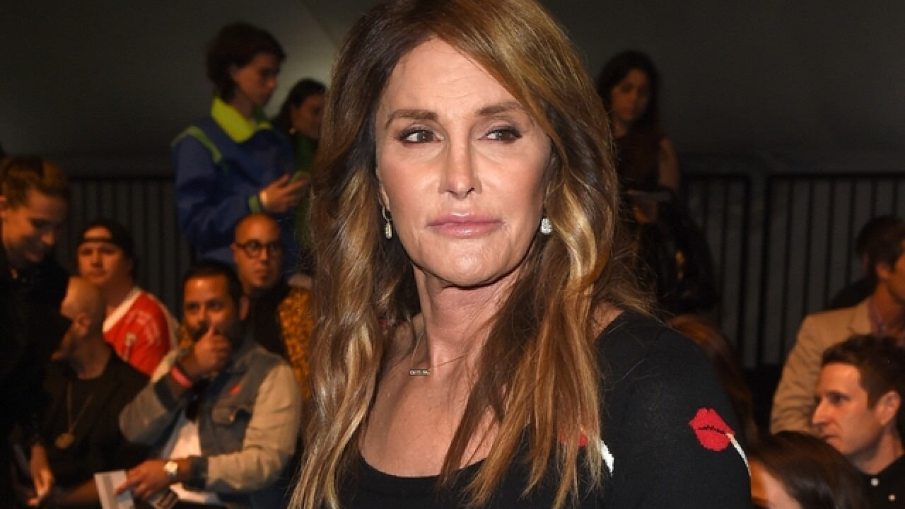 Caitlyn Jenner's reality show canceled by E!
