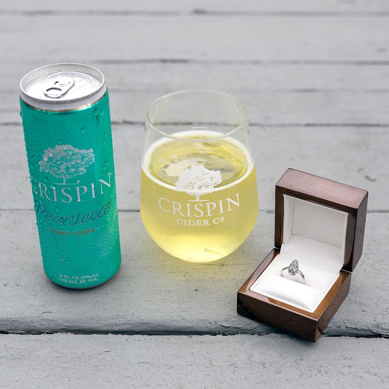 Crispin Pearsecco Glass + Ring.jpg