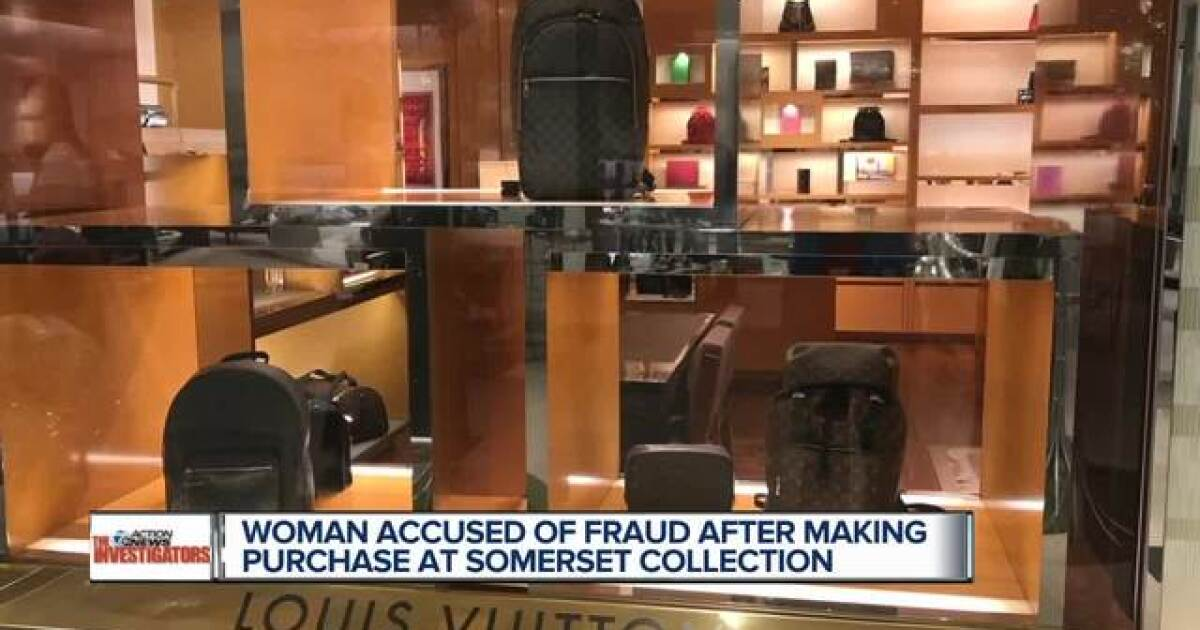 19813b8290b Woman says she was humiliated by fraud accusation at Somerset Collection