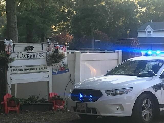 Photos: Divorce lawyer: Shooting victim was 'extremely scared' of estrangedhusband