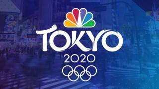 Tokyo 2020 TW Header