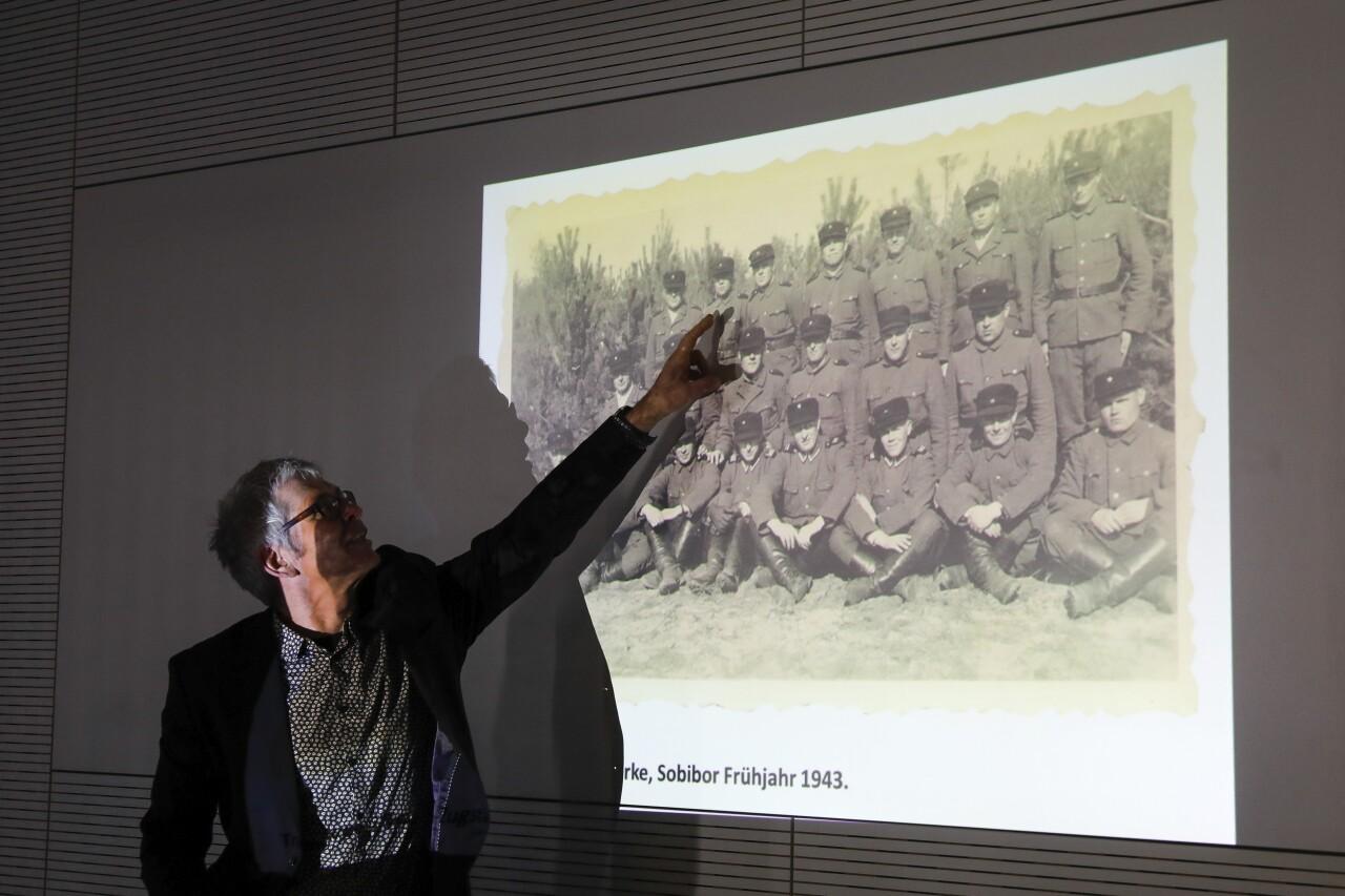 Germany Sobibor Holocaust