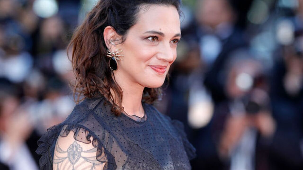 Asia Argento's attorney says 17-year-old sexually 'attacked' her